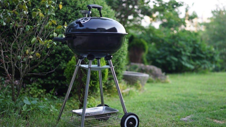 Kouřové signály aneb zahradní krby a grily