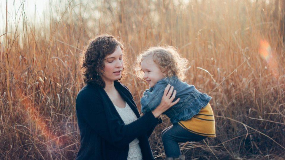 Půjčky na mateřské dovolené