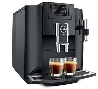 Kávovar JURA