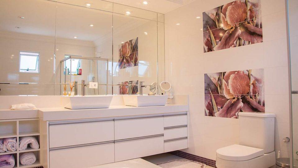 Koupelna, místo, kde se relaxuje a plní sny