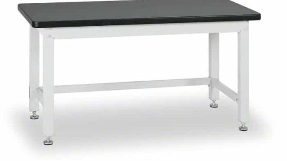 Jak vybrat kvalitní dílenské pracovní stoly