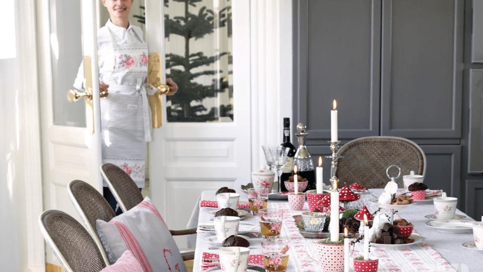 3 bleskové triky, jak připravit váš byt na Vánoce