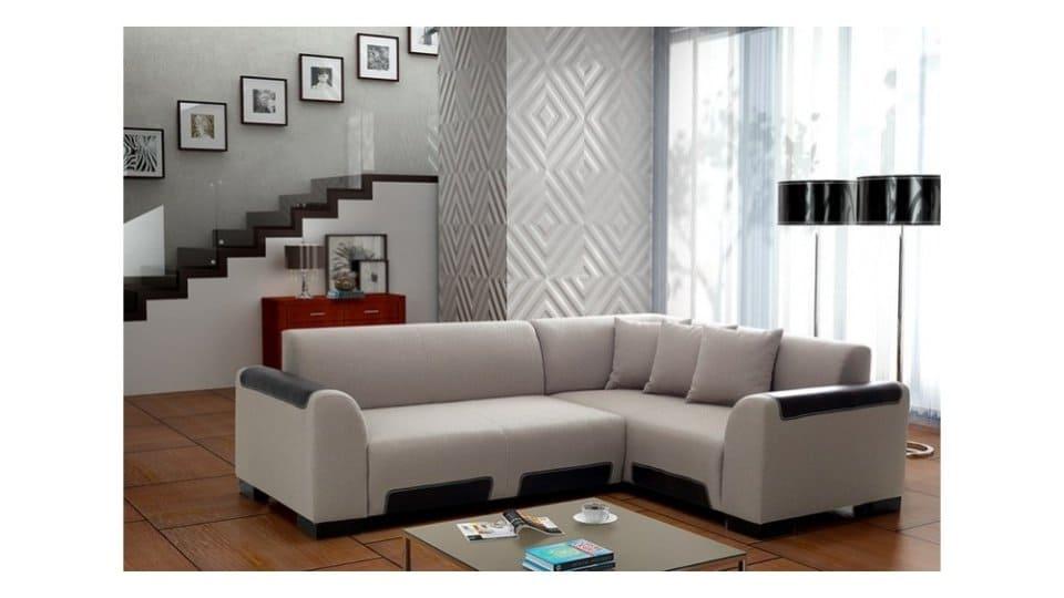 Obývací pokoj si zaslouží kvalitní vybavení
