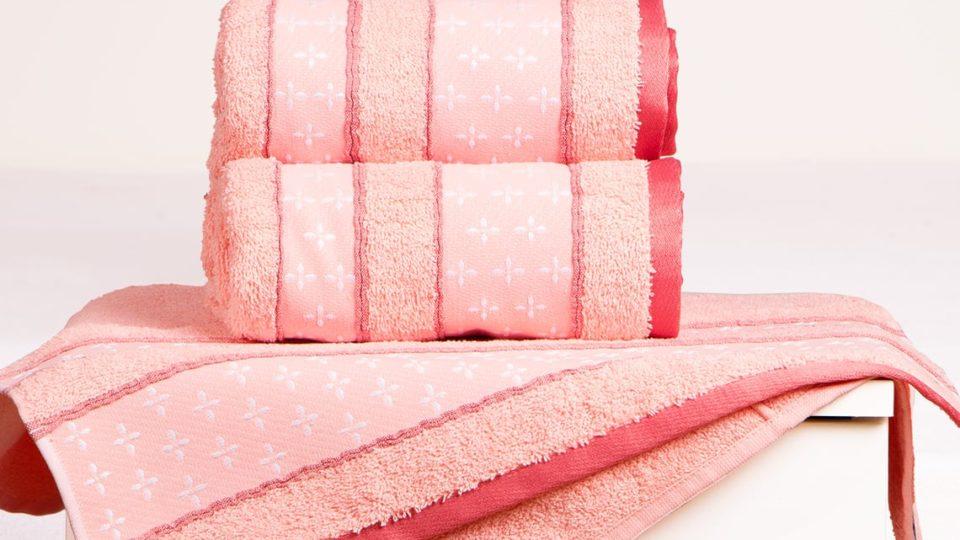 Hebkost ručníků je základem spokojené koupele