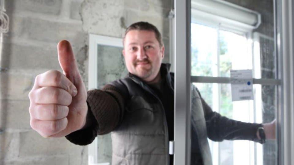 Chcete rychle získat kalkulaci na vaše nová okna či dveře?