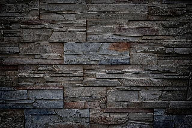 Fasádní obklady: Přírodní kámen