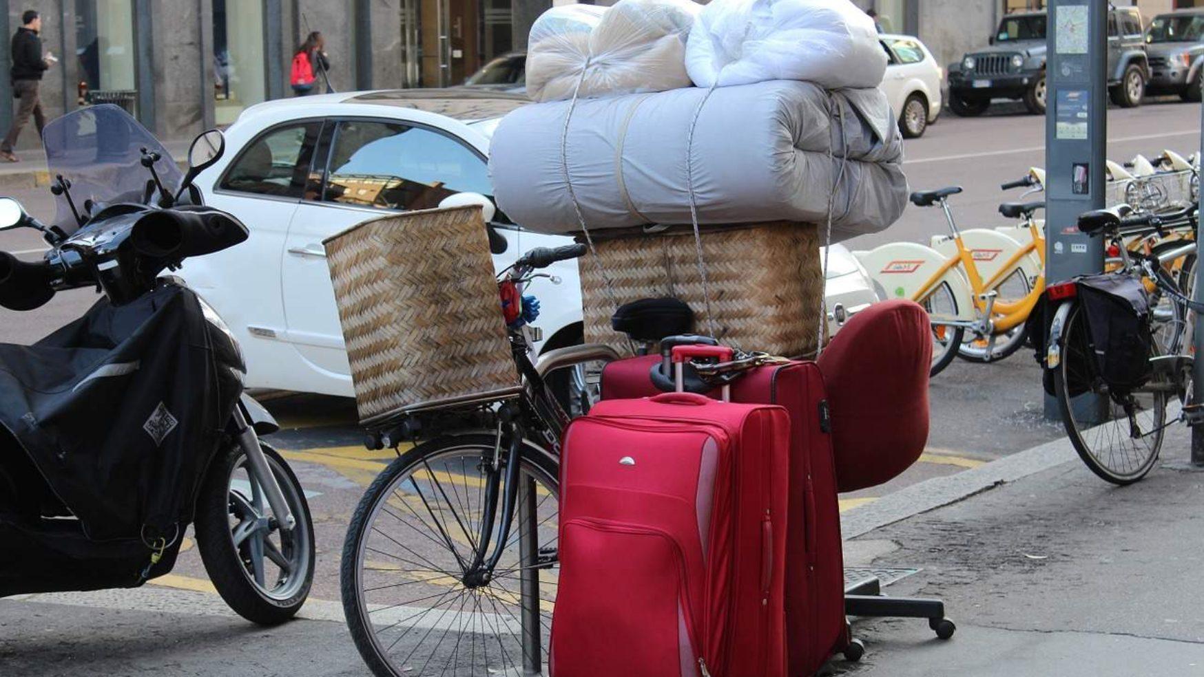 Stěhování bytů aneb ušetřete si práci