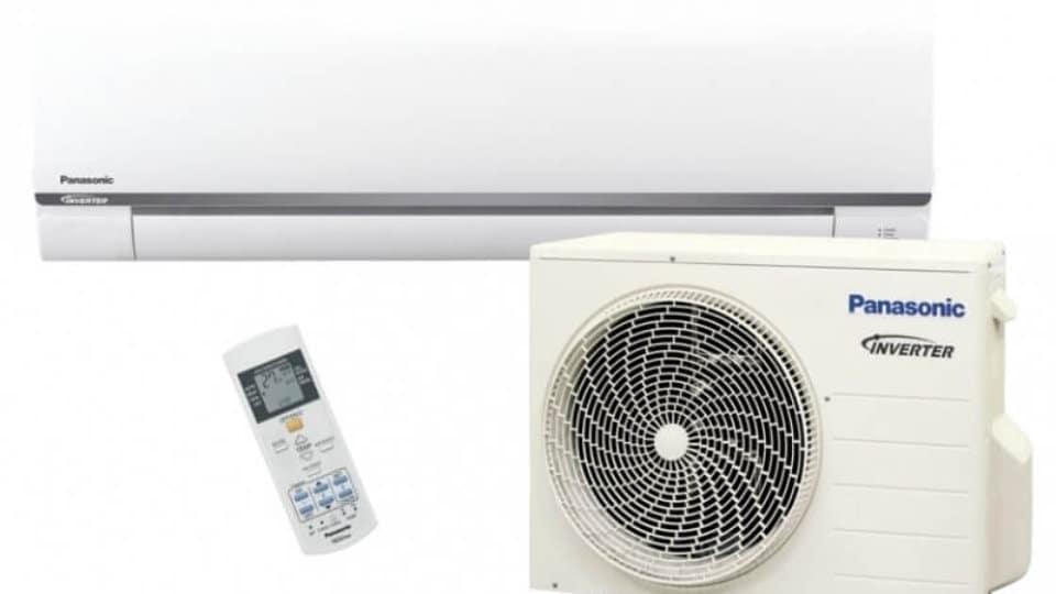 Klimatizační jednotka a tepelné čerpadlo v jednom