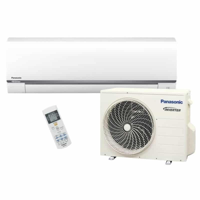 Tepelné čerpadlo Panasonic