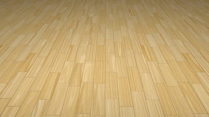 Výběr podlahy