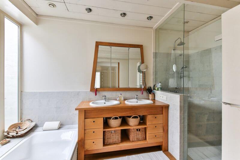 Koupelna Fišer