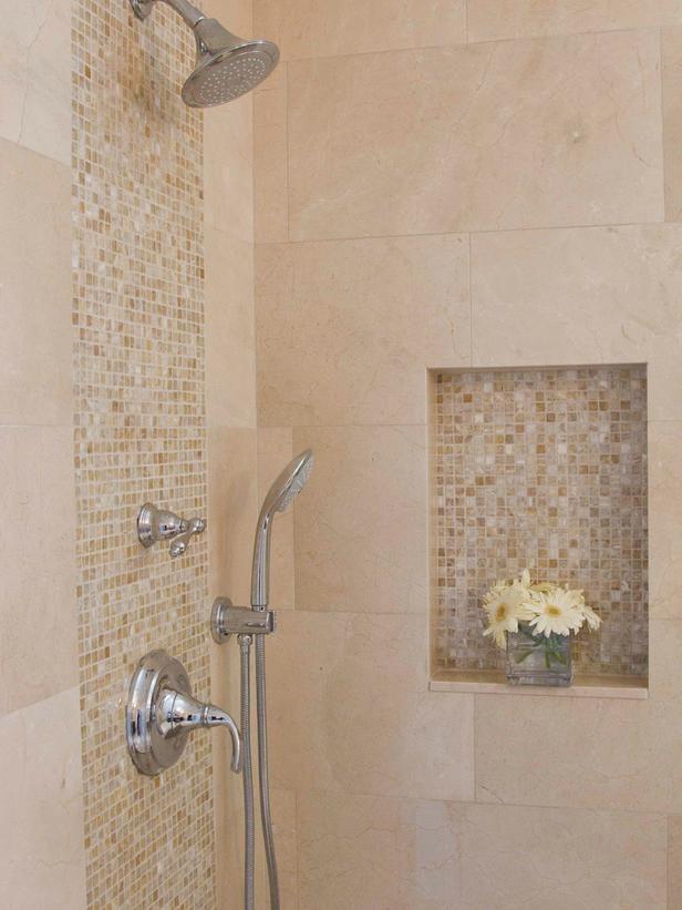 Mozaikové obklady do koupelny