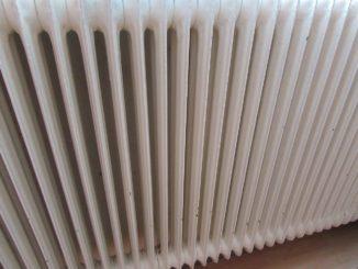 Jak odvzdušnit topení