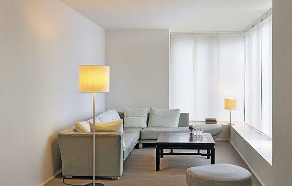 Svítidla obývací pokoj