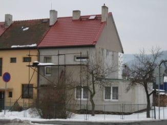 Oprava střech: Plechová krytina