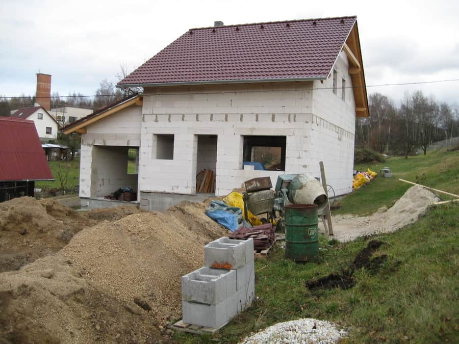 Oprava střech: Tvrdé krytiny