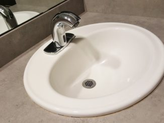 Umyvadlo